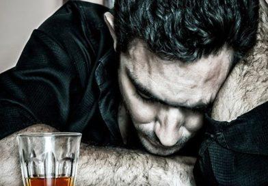 Que es alcoholismo?